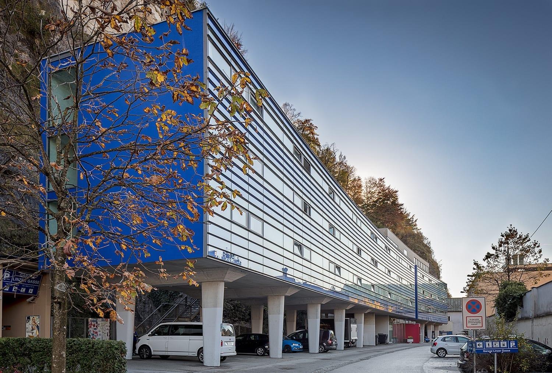 Studentenheim in Slazburg Glockengasse: Kosten und Leistungen